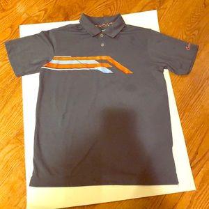 Nike- Like new, worn once or twice. Nike Golf